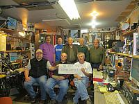 2014 Wisconsin QSO Party